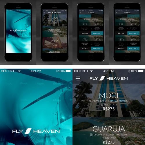 Fly Heaven