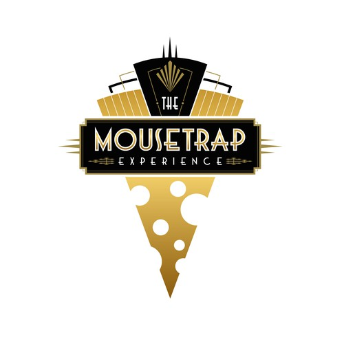 The Mousetrap Experience Logo 2