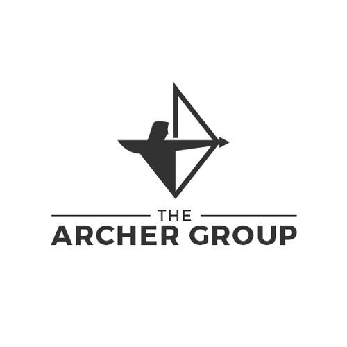 Logo Design for Archer Group
