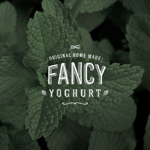 Fancy Yoghurt