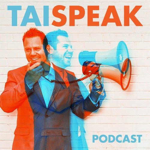 TAISPEAK Podcast Cover