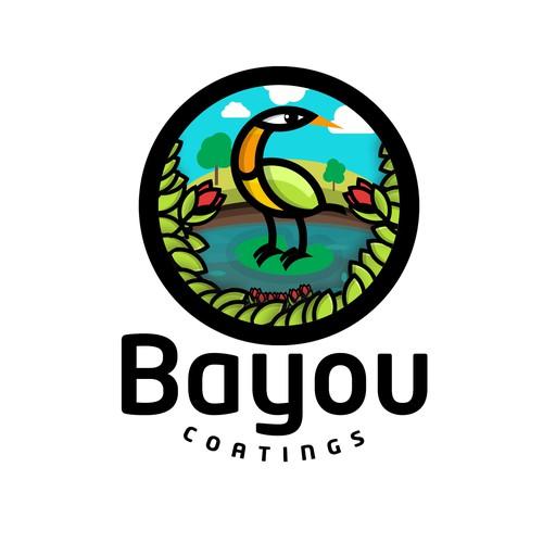 Bayou Coatings