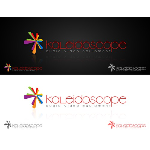 logo for Kaleidoscope