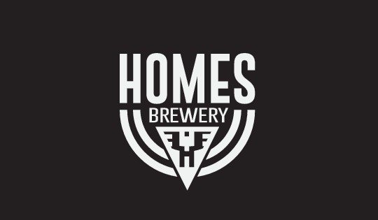 HOMES Brewery Business Cards