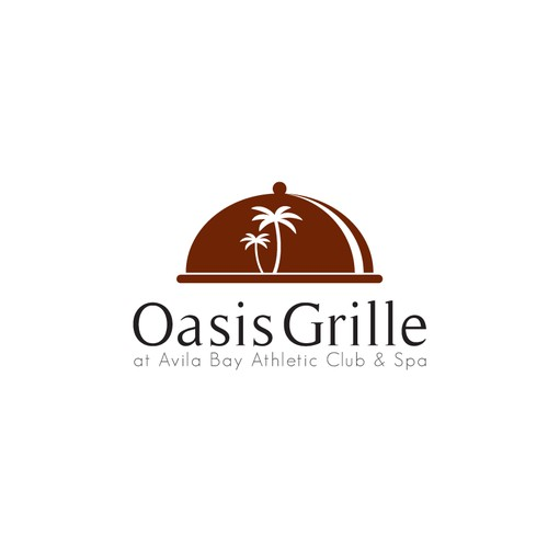Upscale athletic club grille needs your help!