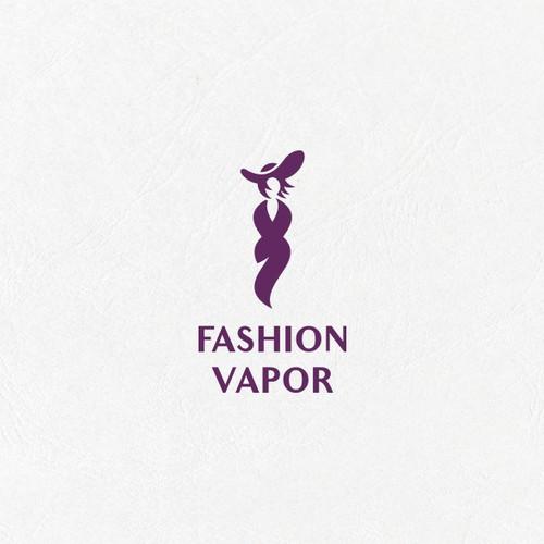 Fashion Vapor Logo