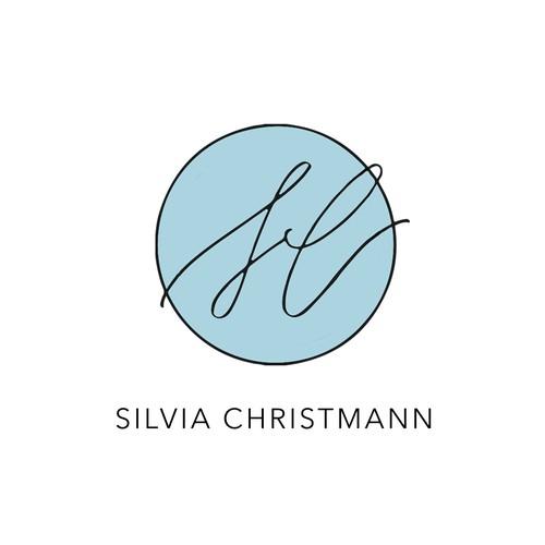 Rebrand for Silvia Christmann