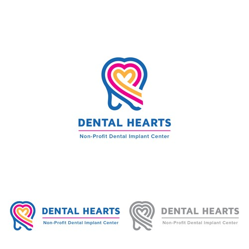 Dental Hearts