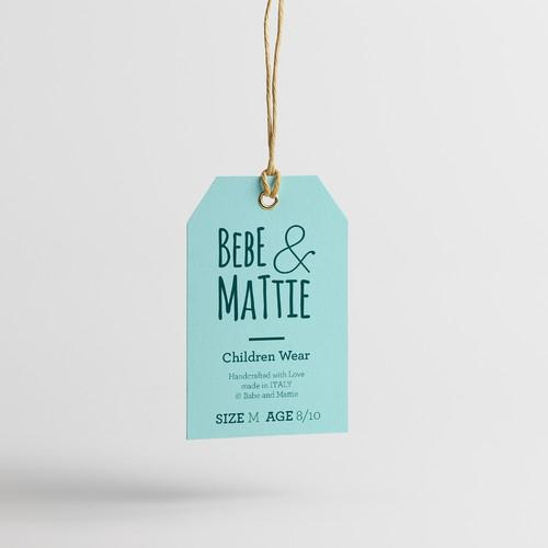 Bebe and Mattie