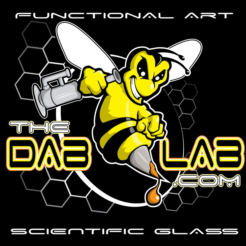 "The Dab Lab (maybe include "".com"" in there too)  with a new logo"