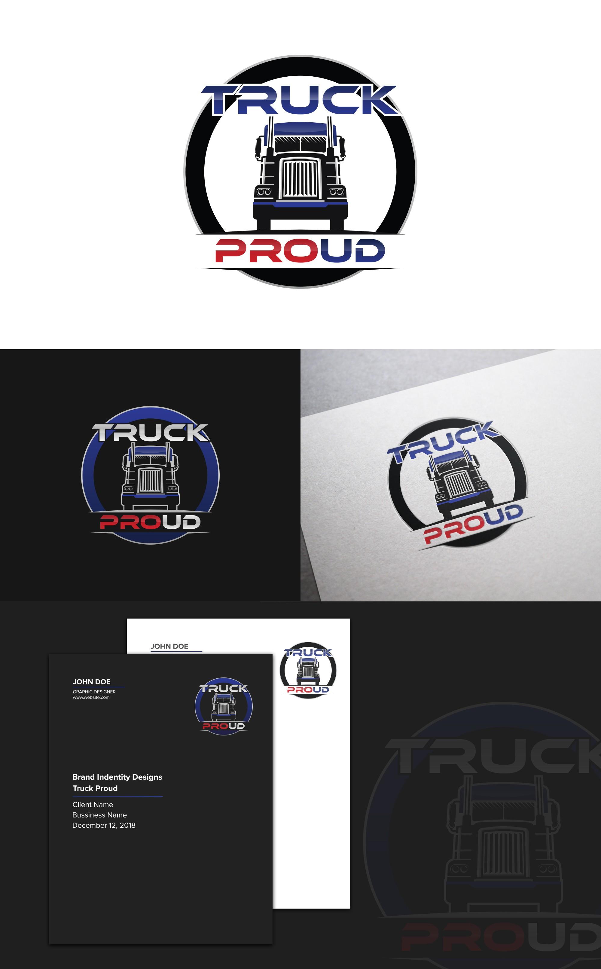 Make Trucking Cool Again