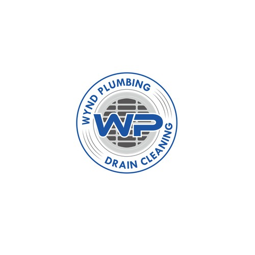 wynd plumbing logo