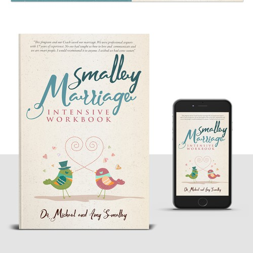 Smalley Marriage Intensive Workbook