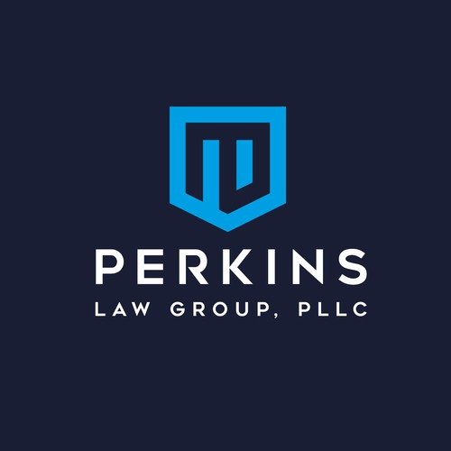 Logo for Law group Perkins