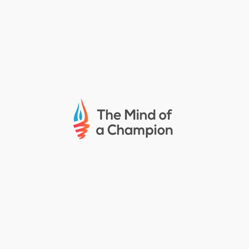 Logo for The Mind of a Champion