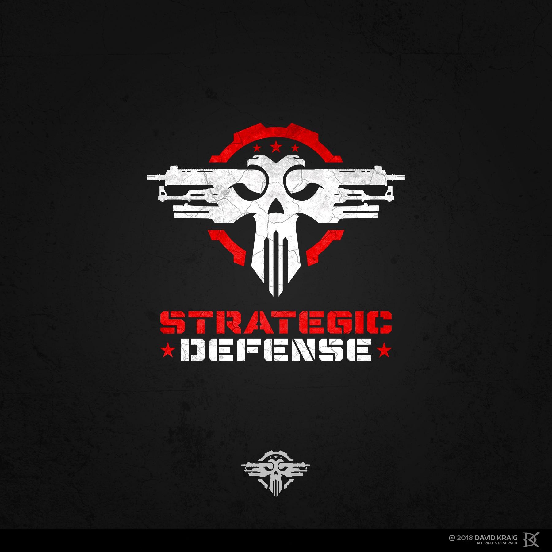 Strategic Defense
