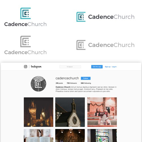 Cadence Church Logo