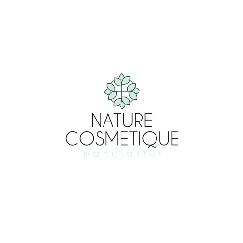 Nature Cosmetique Logo