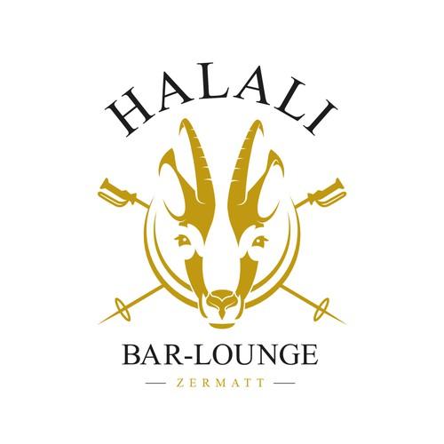 Halali Bar-Lounge Logo