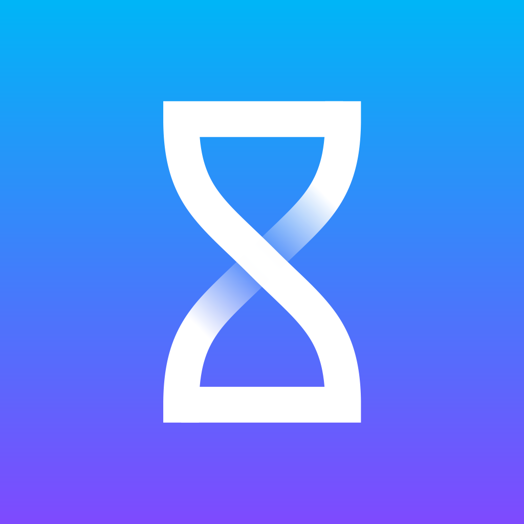 Create an iOS app icon for a Timer app