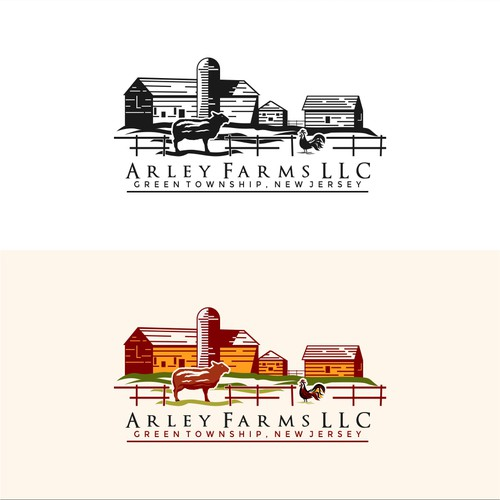 Arley Farms LLC