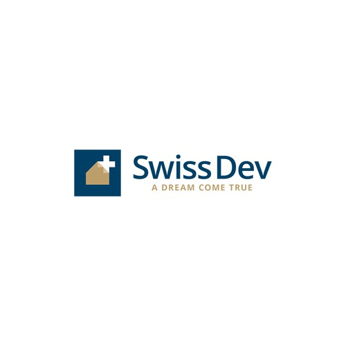 Swiss Real Estate Logo