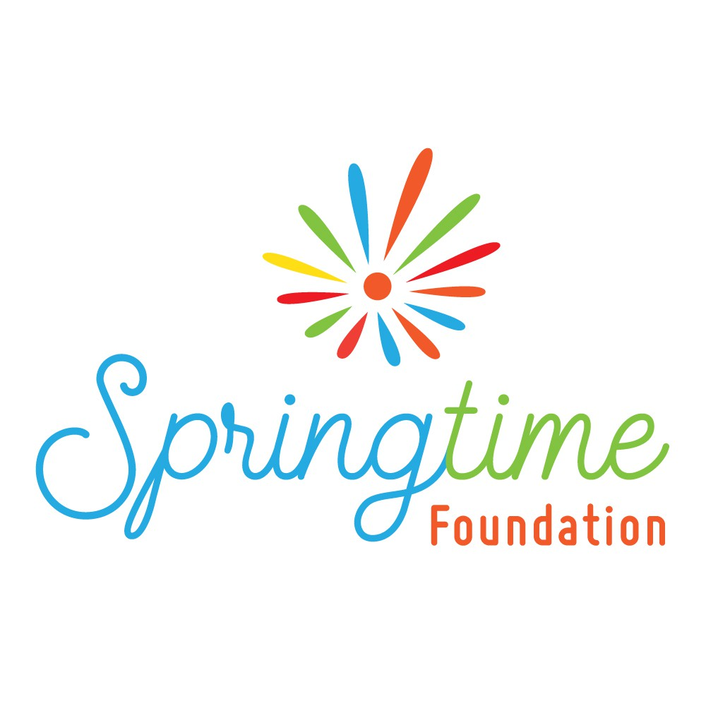 Springtime Foundation is looking for a nice logo!