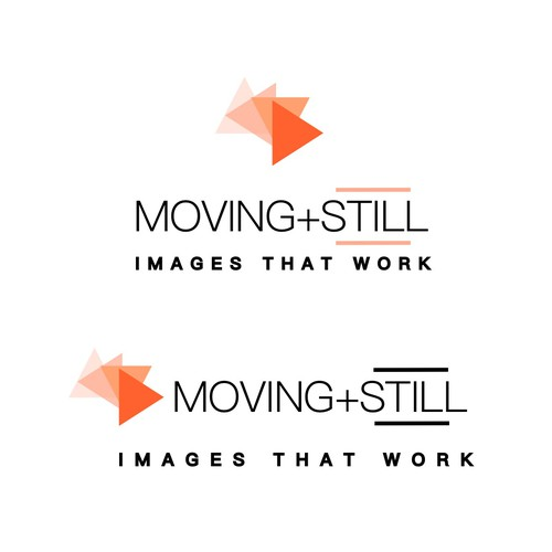 Moving and Still - Still photography and video.