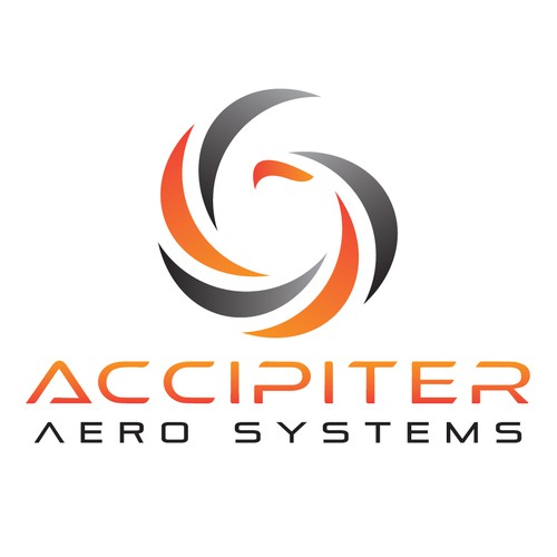 Powerful Logo For An Aerospace Company