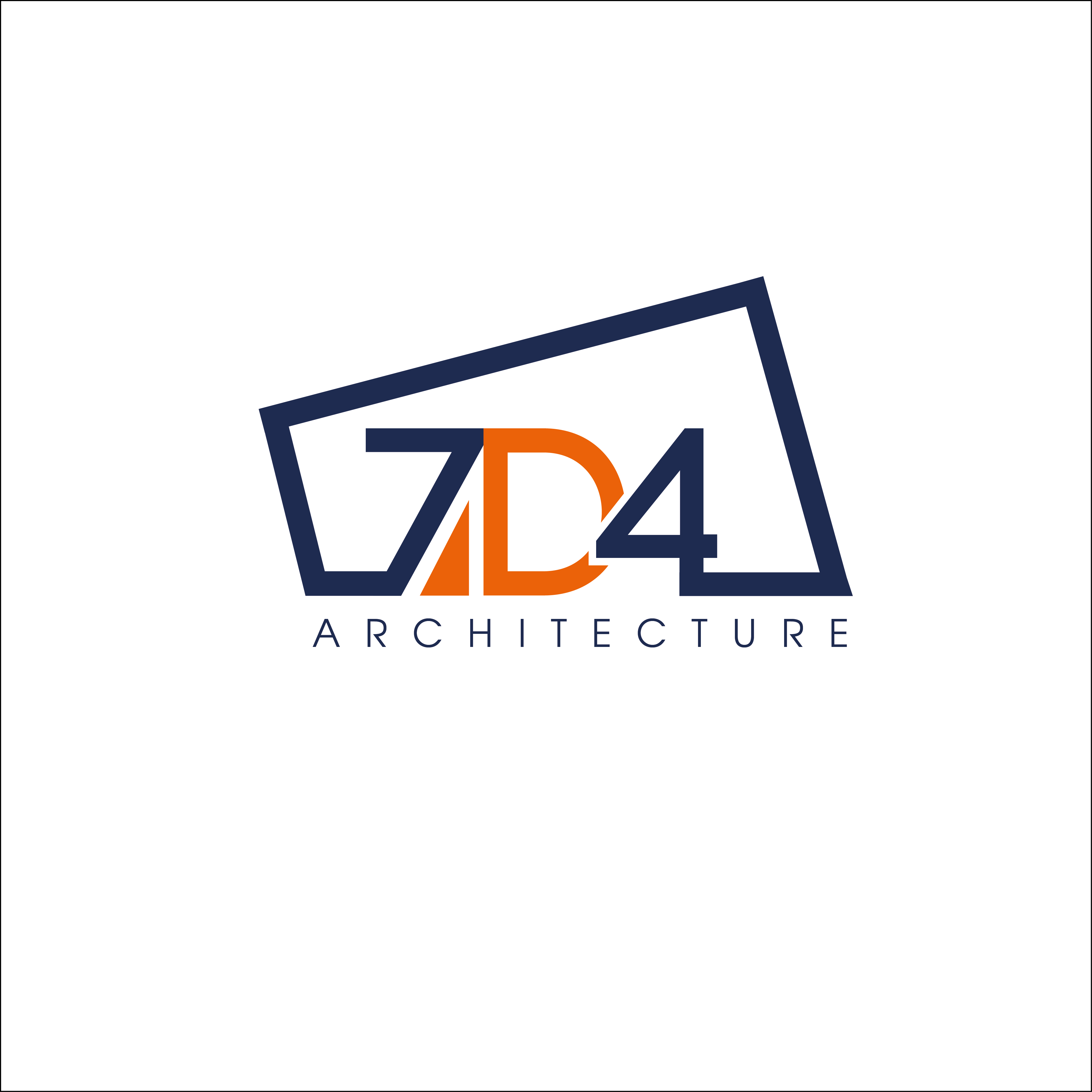Architecture firm needs a logo update