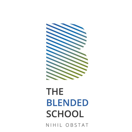 The blended school
