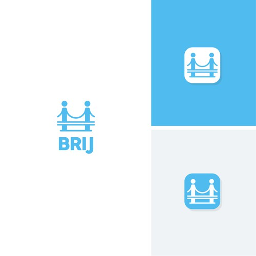 Bold Website & App Logo Design