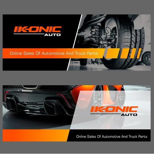 Ikonic Auto