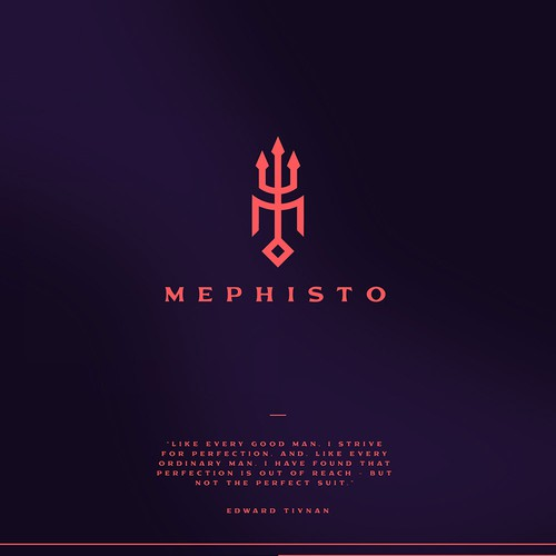 Mephisto Luxury Clothing