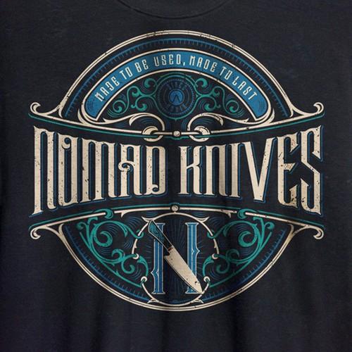 Nomad Knives