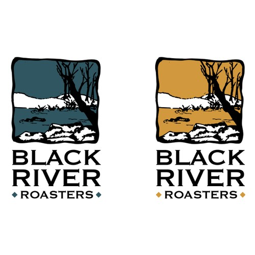 Black River Roasters