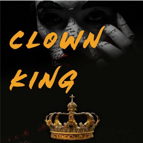 clown king book