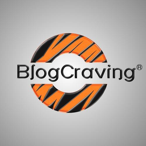 logo for BlogCraving.com