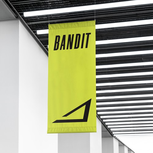 Logo for Bandit Athletic