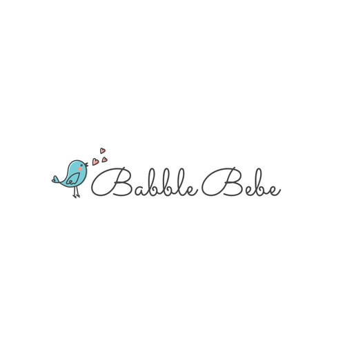 Babble Bebe logo contest
