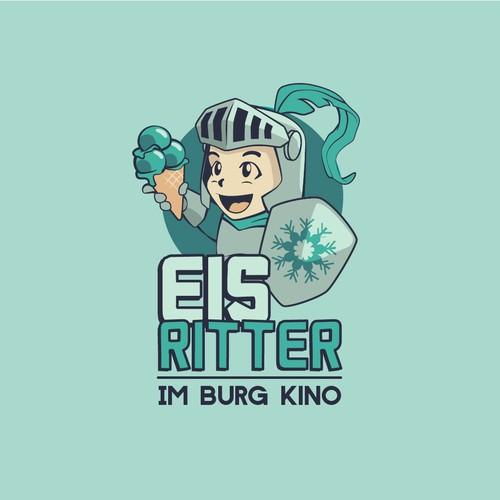 Eis Ritter Logo