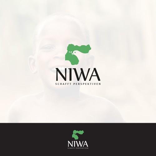 Logo for NIWA company