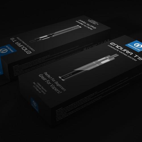 vapers packaging