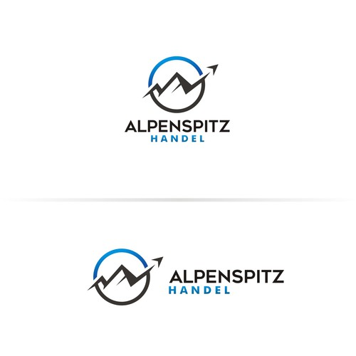 ALPENSPITZ HANDLE