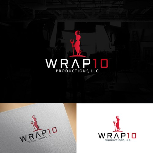 logo for a studio