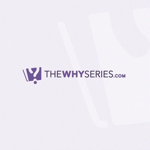 «The Why Series» logo