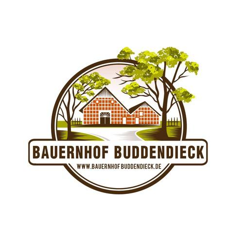 Bauernhof Buddendieck