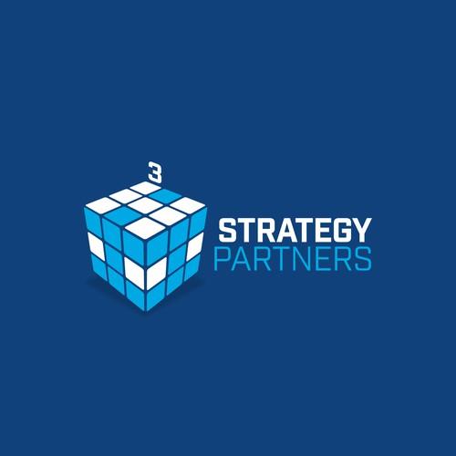 I3 Strategy Partners Logo