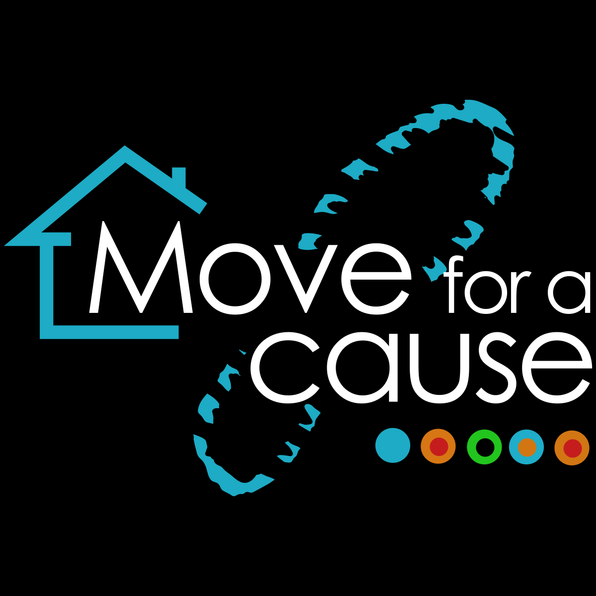 Move for a cause