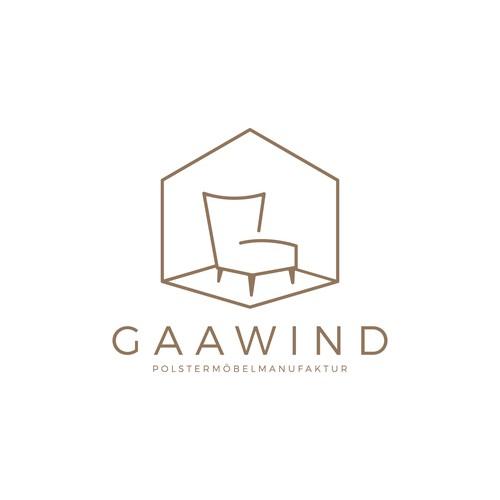 Gaawind Logo